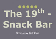 The 19th - Snack Bar